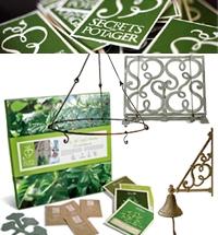 Déco nature pour la maison et le jardin: Secrets du Potager est de ...