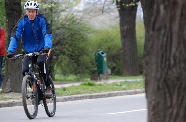 Un peu de vélo ?
