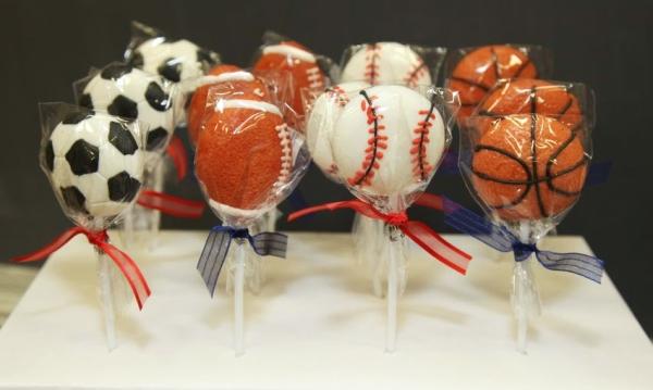 decoration anniversaire sport