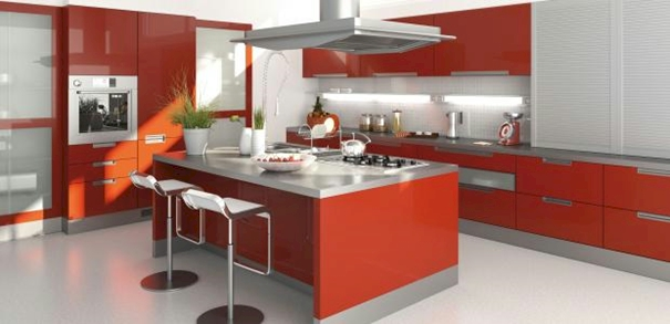 cuisine et décoration
