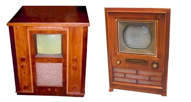 Télés et meubles télé incorporés